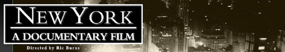 New York: A Documentary Film Movie Banner