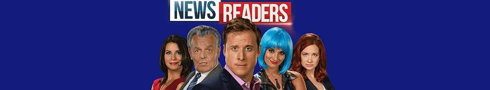 Newsreaders Movie Banner