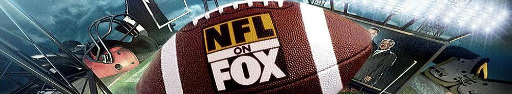 NFL On FOX Movie Banner