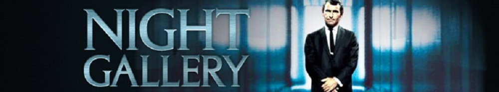 Night Gallery Movie Banner