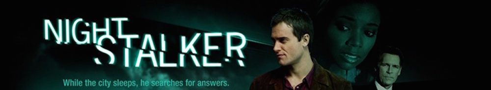 Night Stalker Movie Banner