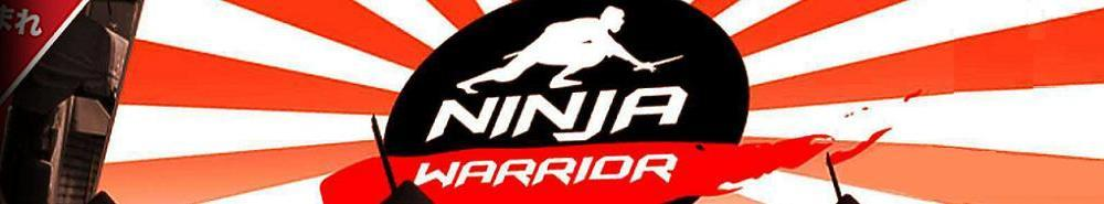Ninja Warrior Movie Banner