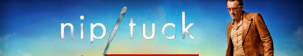 Nip/Tuck Movie Banner