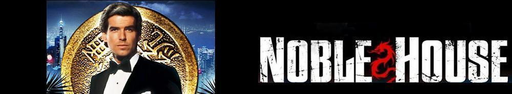 Noble House Movie Banner
