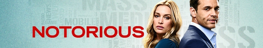 Notorious Movie Banner