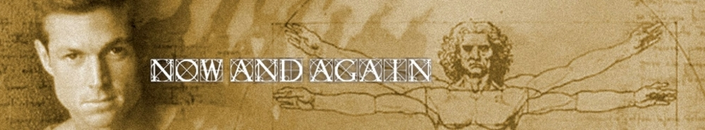 Now and Again Movie Banner