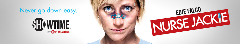 Nurse Jackie Movie Banner