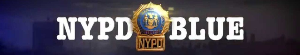 NYPD Blue Movie Banner