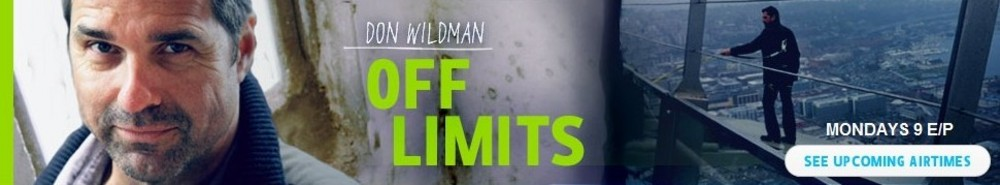 Off Limits Movie Banner