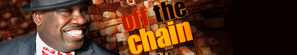Off The Chain Movie Banner