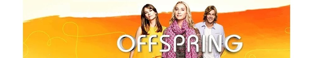 Offspring (AU) Movie Banner