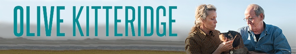 Olive Kitteridge Movie Banner