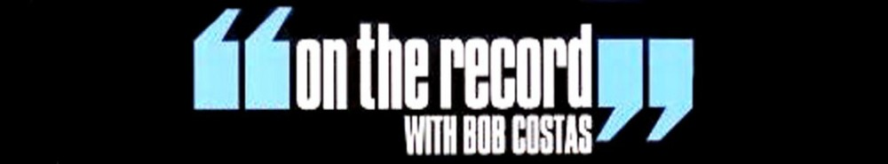 On the Record with Bob Costas Movie Banner