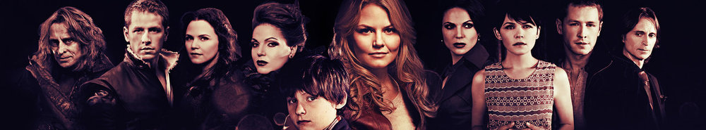 Once Upon a Time Movie Banner