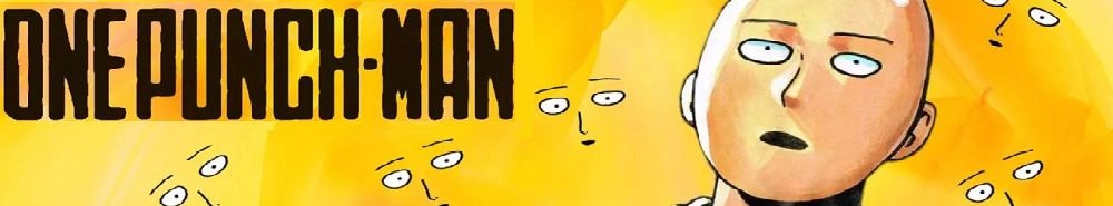 One-Punch Man Movie Banner
