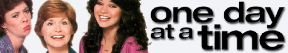 One Day at a Time (1975) Movie Banner
