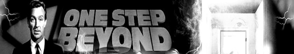 One Step Beyond Movie Banner