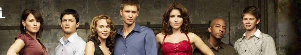 One Tree Hill Movie Banner