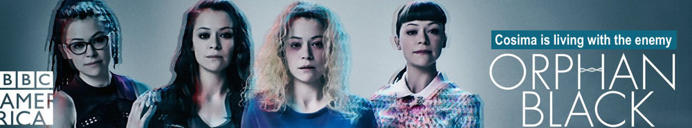 Orphan Black Movie Banner