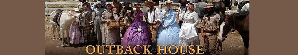Outback House (AU) Movie Banner