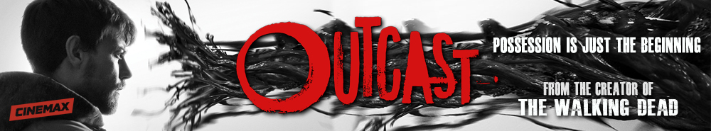 Outcast Movie Banner