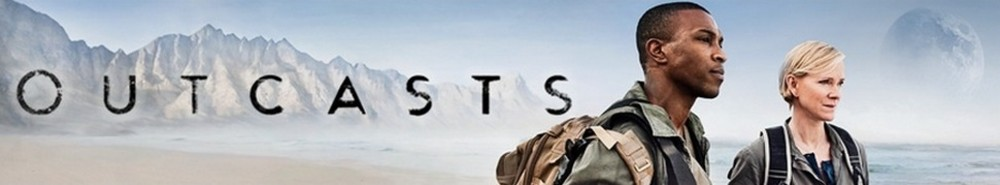 Outcasts (2011) Movie Banner