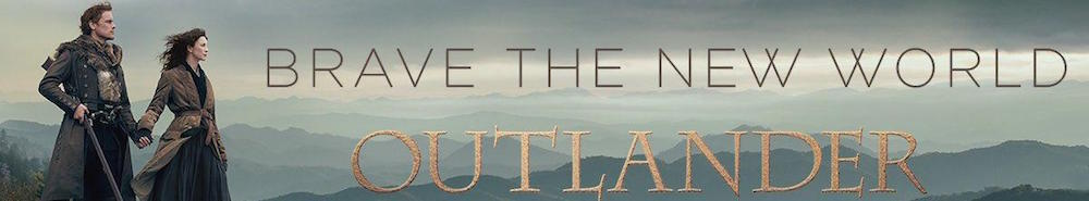 Outlander Movie Banner