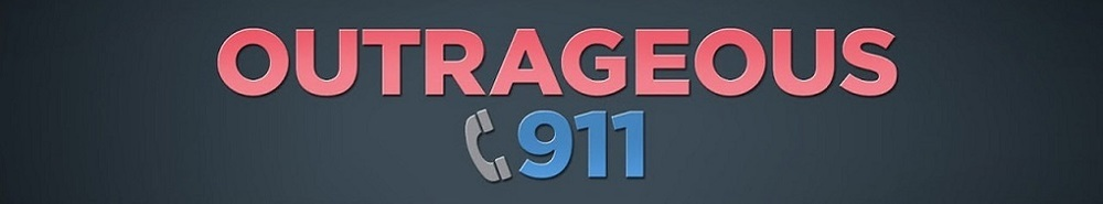 Outrageous 911 Movie Banner