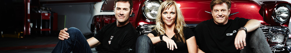 Overhaulin' Movie Banner