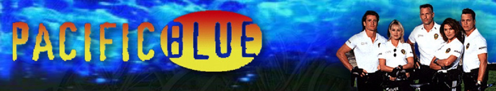 Pacific Blue Movie Banner