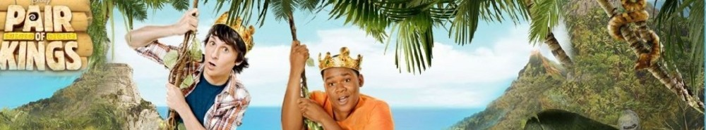 Pair of Kings Movie Banner