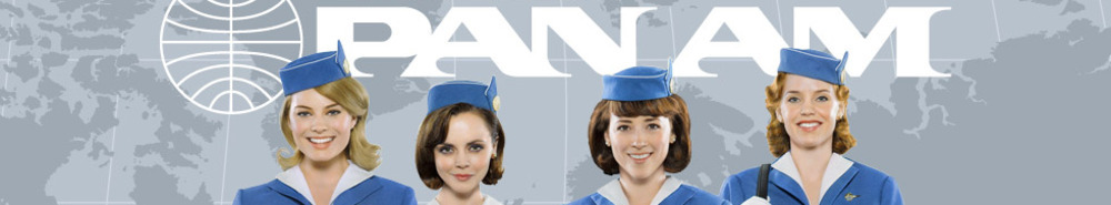 Pan Am Movie Banner