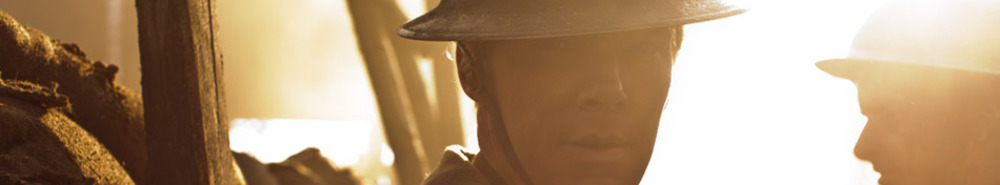 Parade's End (UK) Movie Banner