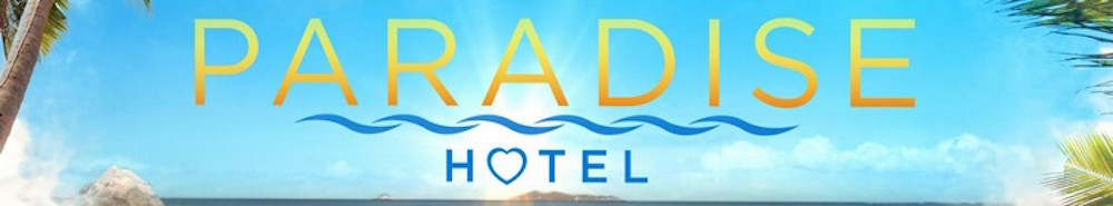 Paradise Hotel Movie Banner