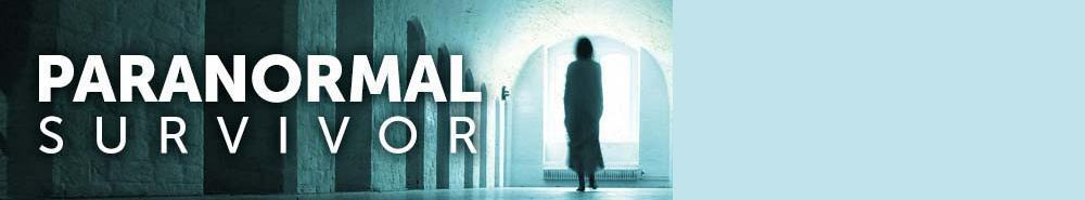 Paranormal Survivor Movie Banner