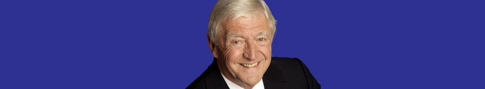 Michael Parkinson's Greatest Entertainers (UK) Movie Banner