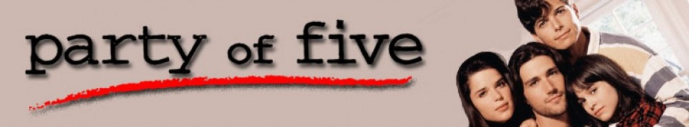 Party of Five Movie Banner