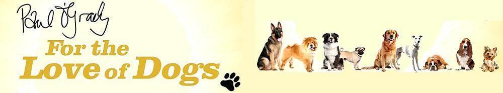 Paul O'Grady: For the Love of Dogs (UK) Movie Banner