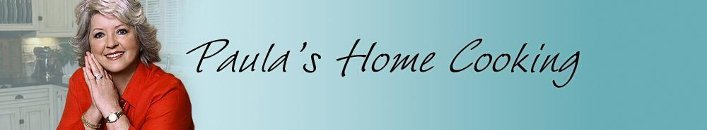 Paula's Home Cooking Movie Banner