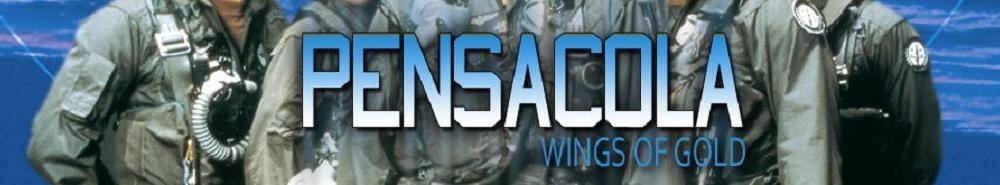 Pensacola: Wings of Gold Movie Banner
