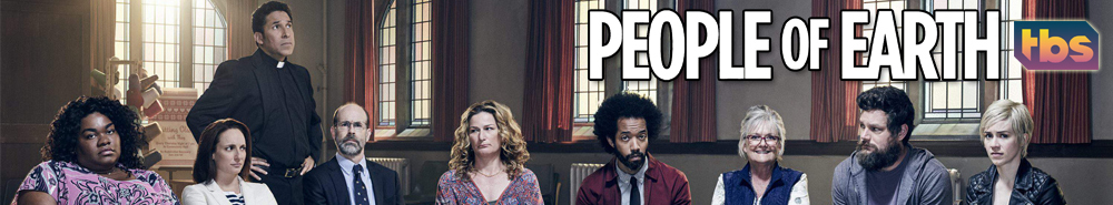 People of Earth Movie Banner