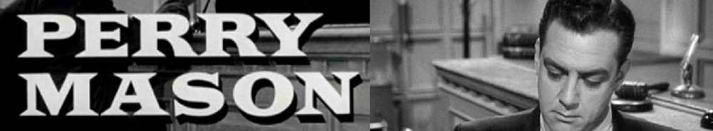 Perry Mason Movie Banner