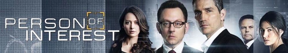 Person of Interest Movie Banner