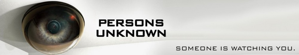 Persons Unknown Movie Banner
