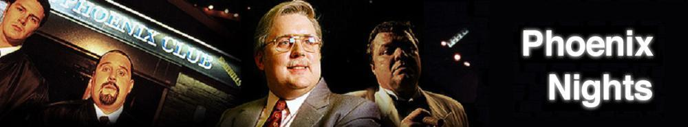 Phoenix Nights (UK) Movie Banner