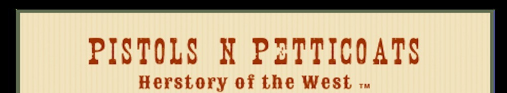 Pistols 'n' Petticoats Movie Banner