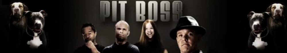 Pit Boss Movie Banner