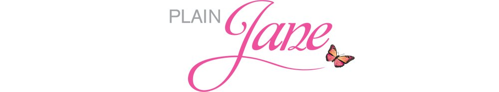 Plain Jane Movie Banner