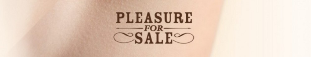 Pleasure for Sale Movie Banner
