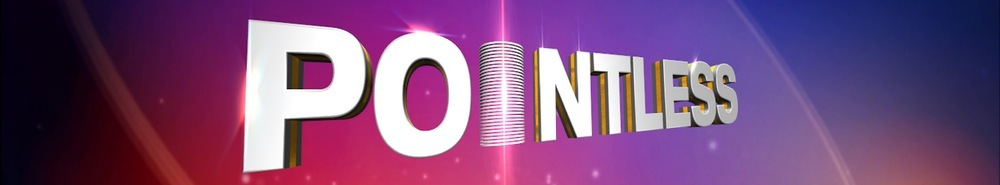 Pointless Celebrities (UK) Movie Banner